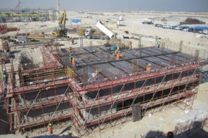 Civil General Const Work 6