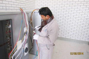 Electrical Work 10