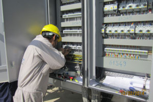 Electrical Work 8