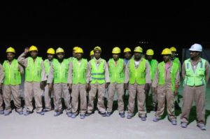 Manpower Supply Services 11